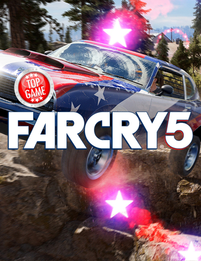 These 3 New Far Cry 5 Videos Will Surely Hype You