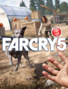 Far Cry 5 Release Delayed, The Crew 2 Included
