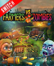 Farmers vs Zombies