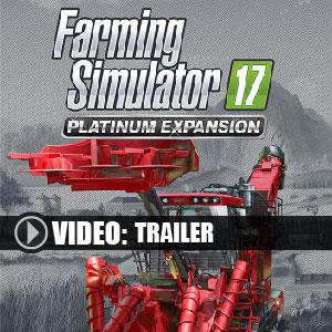 Buy Farming Simulator 17 Platinum Expansion CD Key Compare Prices