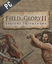 Field of Glory 2 Legions Triumphant