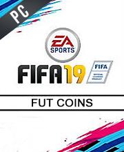 FIFA 19 FUT Coins Comfort Trade