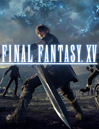 New Final Fantasy 15 Update Includes 'Self Photography Feature'