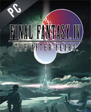 Final Fantasy 4 The After Years