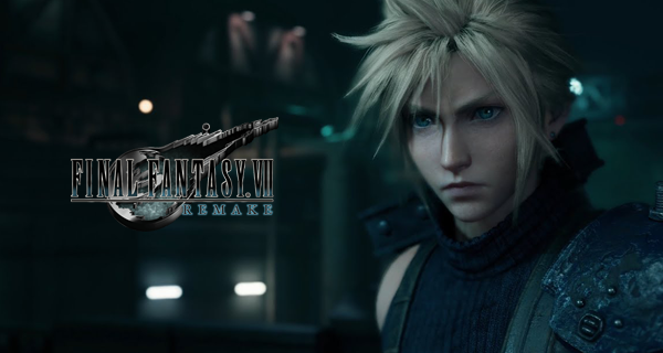 Final Fantasy 7 Remake Review Round Up