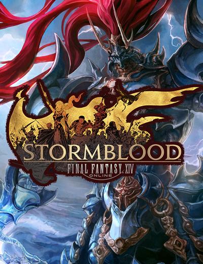 """Secret"" Final Fantasy 14 Stormblood Screenshots Shared By Producer"
