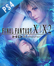 Final Fantasy X/X2 HD Remaster