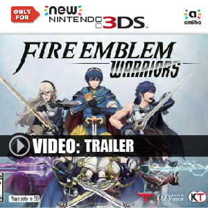 Fire Emblem Musou Nintendo 3DS Prices Digital or Box Edition