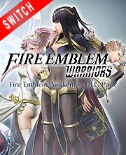Fire Emblem Awakening DLC Pack