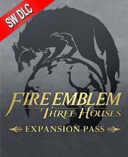 Fire Emblem Three Houses Expansion Pass