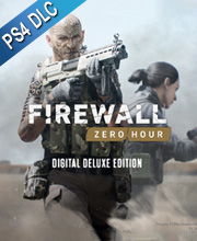 Firewall Zero Hour Deluxe Pack
