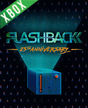 Flashback 25th Anniversary