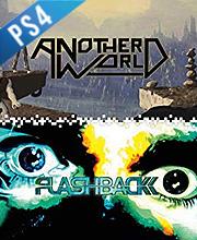 Flashback/Another World