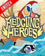 Fledgling Heroes