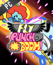Fly Punch Boom