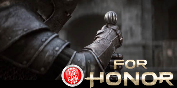For Honor Closed Beta Cover