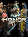 For Honor Elimination Mode and Three New Heroes Revealed!