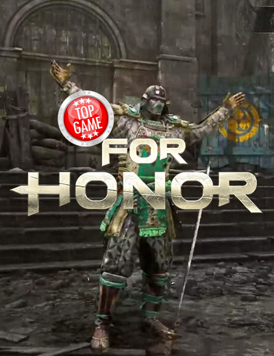For Honor AI Taunt You When You Get Killed, and You Can't Taunt Them Back