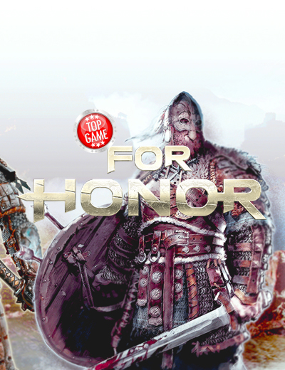 Upcoming For Honor Patch Brings Gameplay Improvements