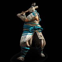 For Honor Shugoki