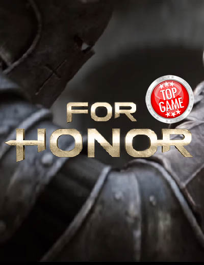 For Honor Closed Beta To Be Launched This January!