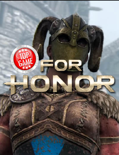 Two New Additional For Honor Characters Featured