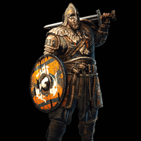 For Honor Warlord