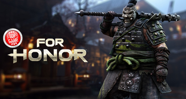 For Honor System Requirements Cover