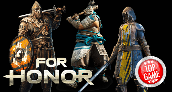 For Honor: Elimination Mode Cover