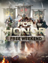 For Honor Free Trial This Weekend!