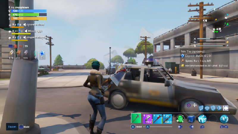 Buy Fortnite Ps4 Game Code Compare Prices