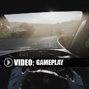 Forza Motorsport 7 Xbox One Gameplay Video