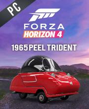 Forza Horizon 4 1965 Peel Trident