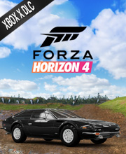 Forza Horizon 4 1972 Lamborghini Jarama S