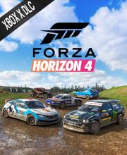 Forza Horizon 4 Any Terrain Car Pack