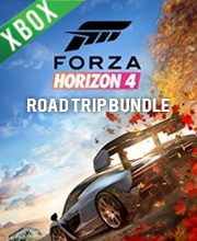 Forza Horizon 4 Road Trip Bundle