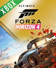 Forza Horizon 4 Ultimate Add-Ons Bundle