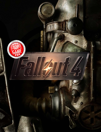Fallout 4 is Best Game of 2016 in BAFTA Games Awards!