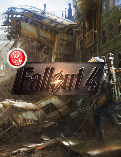 Can You Take On the New Fallout 4 Survival Mode?