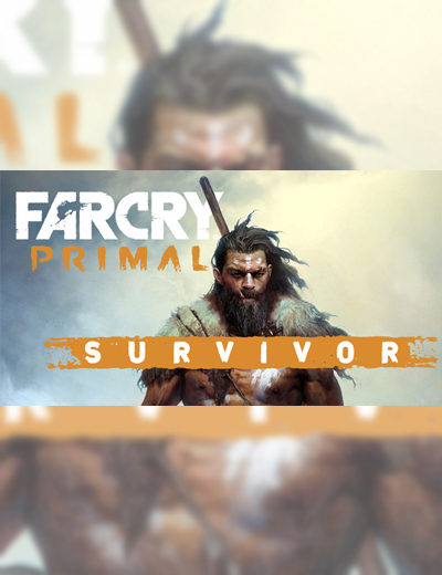 Far Cry Primal Survivor Mode Now Available!