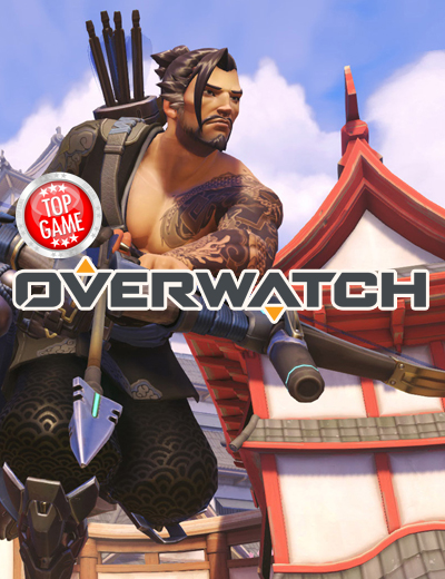 Play Overwatch Free on Its Open Beta!