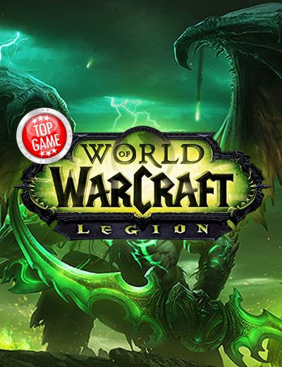 WoW Legion Release Date Announced