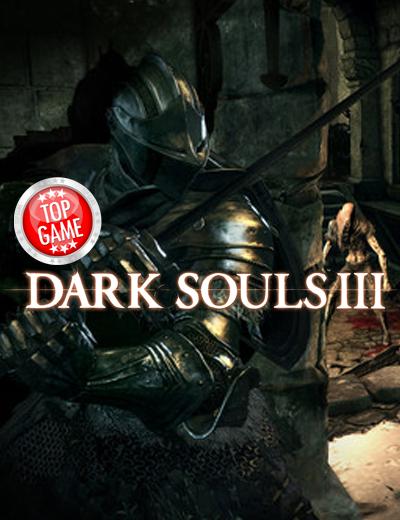 Dark Souls 3 Reaches Record-Breaking Sales