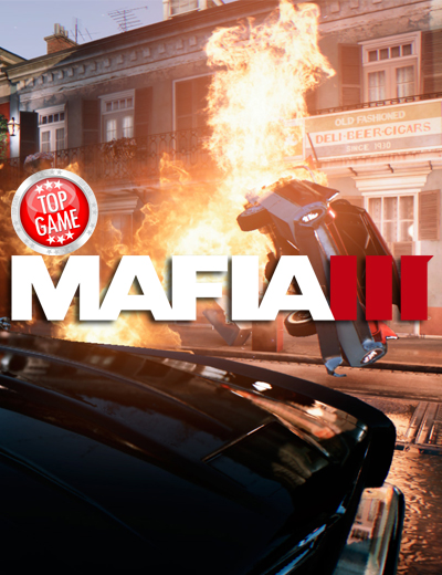 Mafia 3 Release Date for Consoles and PC Announced
