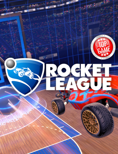 Rocket League Hoops Update Lets You Play Basketball!