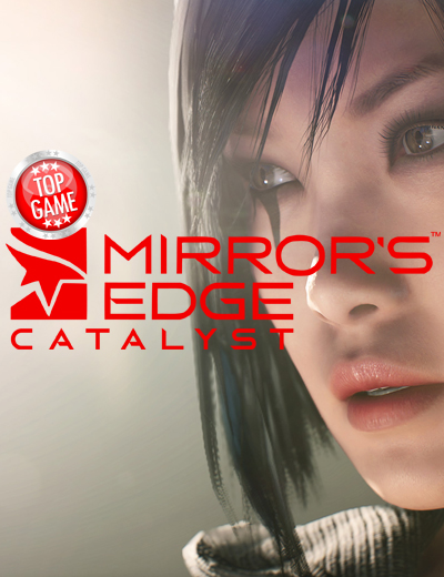 Mirror's Edge Catalyst Release Date Delayed to June