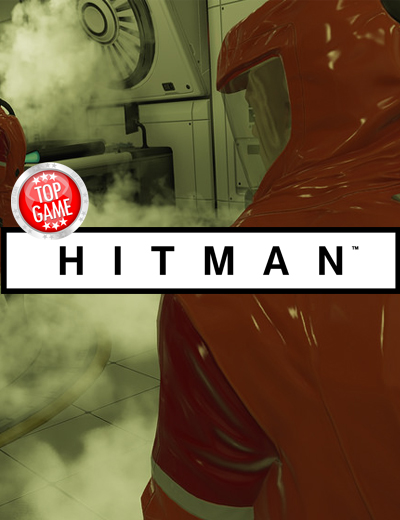 Hitman Sapienza: 360-Degree Interactive View