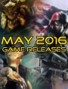 May 2016 Game Releases: Battleborn, Overwatch, DOOM, and More!