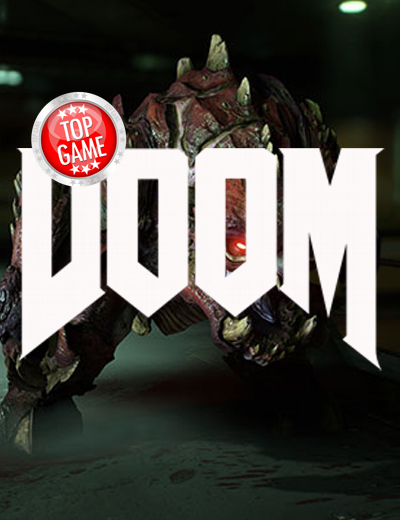 Get Ready for DOOM! System Requirements and Launch Times Announced