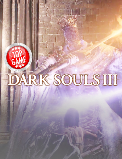 Dark Souls 3: Player Defeats one of the Hardest Bosses in One Hit!